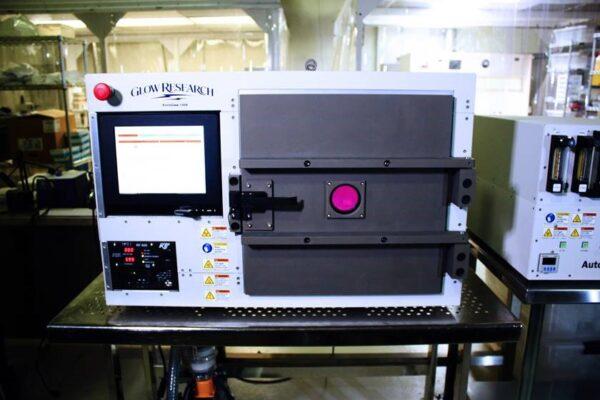 AutoGlow Production Plasma Cleaner