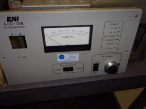 MARCH PX-2400 Rebuilt with Genesis Software