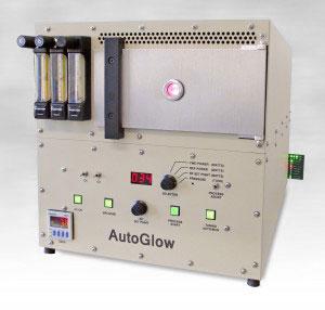 autoglow plasma cleaning