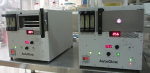AutoGlow Plasma System for Plasma cleaning, surface modification, photo resist removal