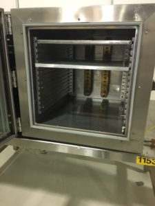 March PX-1000 Stainless Steel Chamber