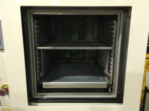 March AP-1000 Chamber