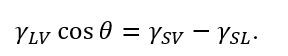 1 young equation. mod