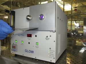 GLOW Plasma System